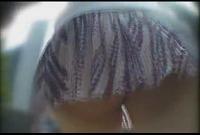 無垢な◯女の生パンチラ CMO-026